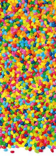 """Фотообои бумажные на дверь 91х254 см 1 лист: Цветные Конфетки  - Магазин фотообоев """"Постерикс"""" в Ужгороде"""