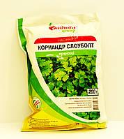 Кориандр Слоуболт 200 гр