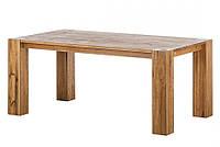 Стол кухонный из массива дерева 019