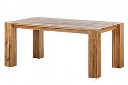 Стол обеденный деревянный  019