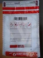 Сейф-пакет Секьюрпак-Ультра (270х380 мм), фото 1