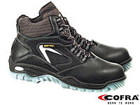 Рабочие ботинки (спецобувь) BRC-VALZER