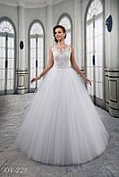 Свадебное платье 228