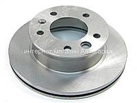 Тормозной диск передний на Фольксваген ЛТ 28-46 1996-2006 FEBI BILSTEIN (Германия) MEYLE (Германия) 0155212032