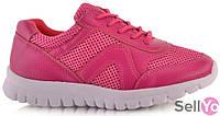 Женские кроссовки A_I_R MAX pink