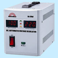 Стабилизатор напряжения релейный Vitals RS 51KD (500 Вт)
