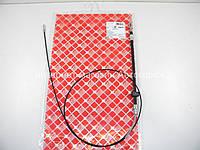 Трос ручника центральный (длинна [mm]: 2000) на Мерседес Спринтер 1995-2006 FEBI (Германия) 23972