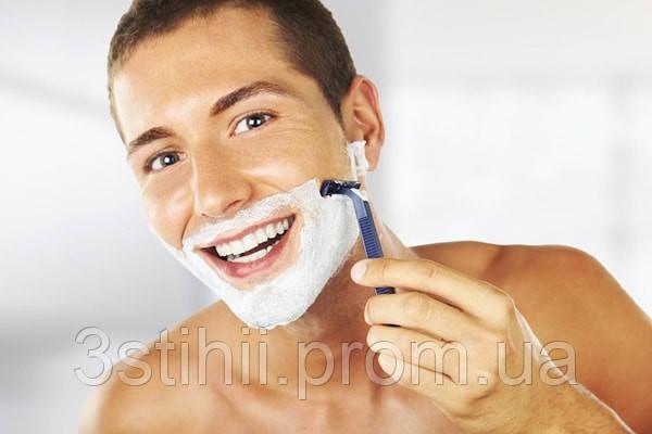 Индивидуальные подарочные наборы для бритья