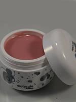Гель для наращивания камуфлирующий  MOLEKULA COVER LIGHT 30 ml