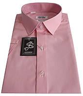 Мужская рубашка с коротким рукавом №10/16 506-14-1714