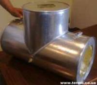 Съемные короба для изоляции запорной арматуры и фланцевых соединений Teplo-box