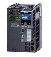 Частотный преобразователь Siemens SINAMICS V20 G120P 6SL3200-6AM23 (18,5 кВт)