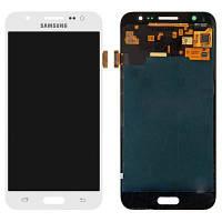 Дисплей (экран) + сенсор (тач скрин) SAMSUNG Galaxy J5 SM-J500H (оригинал)