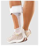 Фиксатор голеностопного сустава для поддержки падающей стопы, фото 2