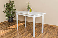 Стол обеденный деревянный 021