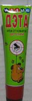 Крем від комарів для дітей Дета, 30мл.