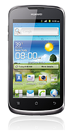 Бронированная защитная пленка для экрана Huawei Ascend G300