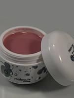 Гель для наращивания камуфлирующий Molekula COVER MEDIUM 30 ml