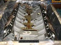 Блок цилиндров в сб. ЕВРО-1,2 (КамАЗ)