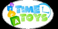 Интернет-магазин игрушек TimeToys