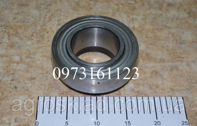 Шариковый радиальный однорядный, фото 2