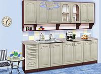 """Кухня """"Елена"""" 2000-2600 или поэлементно Пехотин  /  Кухня """"Олена"""" 2000-2600 чи поелементно Пехотін"""