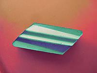 KNUX(08116). Пластины многогранные сменные: тип 08116 (KNUX) ГОСТ