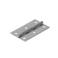 Петля 3022 стальная оцинкованная 70*37мм сталь 1,5мм
