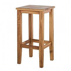 Стілець барний з дерева 012