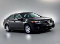Лобовое стекло Honda Accord