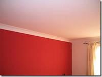 Штукатурка выравнивание потолка