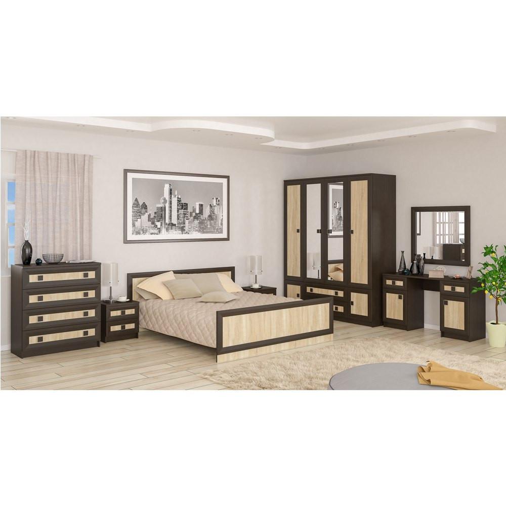 купить спальня мебель даллас в сумах от компании мебельный бум