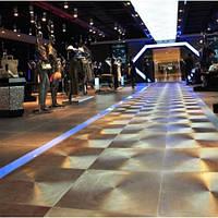 Керамическая плитка METALLIC 6009 ПОЛ от VIVACER (Китай), фото 1