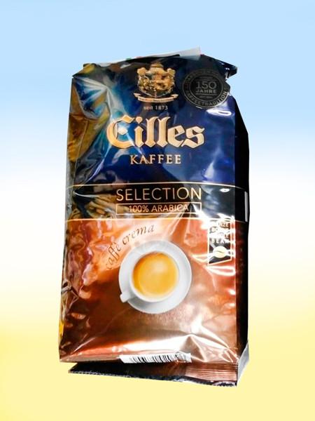 Кофе Элис Кафе Селекшн Кафе Крема