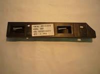 Кронштейн переднего бампера L СК/CK2