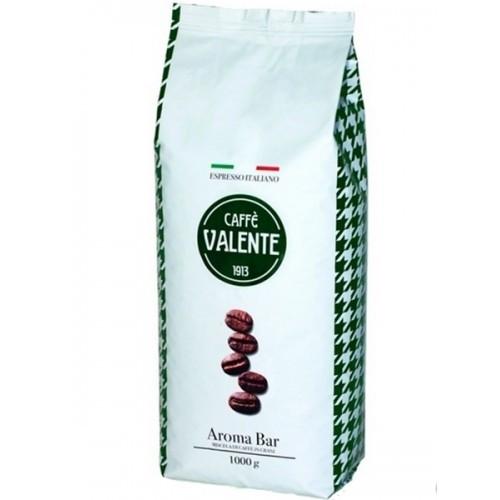 Кофе в зернах Valente Aroma Bar 1кг Италия