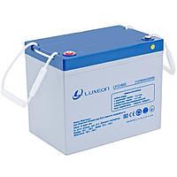 Гелевый аккумулятор Luxeon LX12-60G
