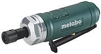 Пневматическая прямая шлифмашина Metabo DG 700