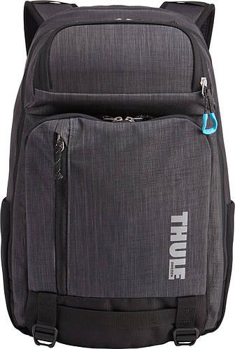 """Вместительный стильный рюкзак с отделением для ноутбука 15"""" THULE STRAVAN 15 BACKPACK - TSBP115G, 6270346"""