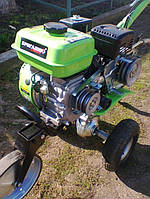 "Мотокультиватор ""Бригадир"" МК-75Б, 6,5 л.с., бенз., фреза 900 мм"