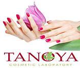 Гель эксфолиант - Tanoya Парафинотерапия 300 мл CVL /0-73, фото 3