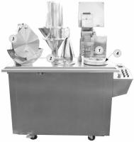 Полуавтоматическая капсулонаполняющая машина серии CGN 208D