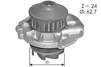 Водяная помпа Fiat Doblo 1.2/punto/palio/siena 98 - FAST FT57127