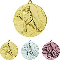Медаль Хоккей  MMC-3250