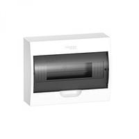 Коробка наружного монтажа для 12 автоматов   SCHNEIDER