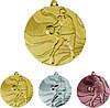 Медаль Баскетбол MMC-2150