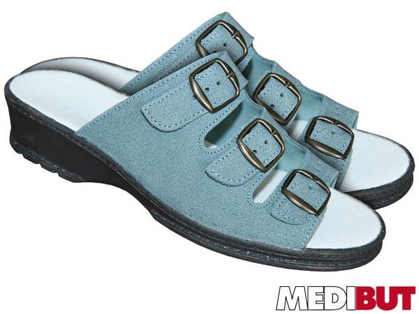 Медицинская обувь Польша BMBIOFORM N