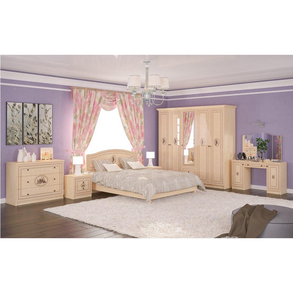 купить мебель спальный гарнитур флорис в сумах от компании
