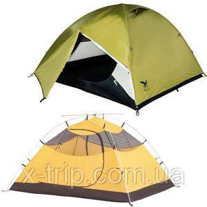 Палатка туристическая Salewa DENALI IV