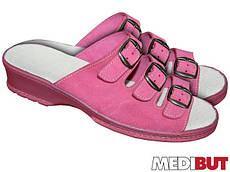 Шлепанцы с противоскользящим низом (медицинская обувь) BMBIOFORM R